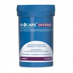 Bicaps Entero 60 kaps Probiotyk