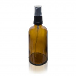 Butelka szklana 100 ml z Atomizerem