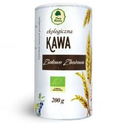 Kawa Ziołowo-Zbożowa EKO 200 g