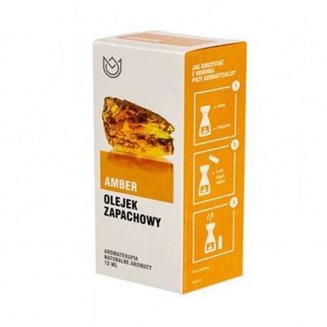 Amber 12 ml - Olejek zapachowy