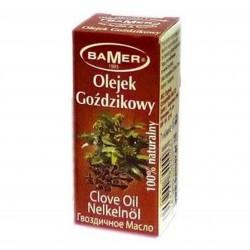 Olejek Goździkowy 7 ml