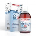 Argentum200 Srebro Koloidalne 25 ppm Tonik 500 ml