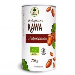 Kawa żołędziówka EKO 200g