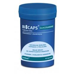 Bicaps Glucosamine 60 kap
