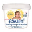 Dzidziuś - Hipoalergiczne płatki mydlane 400 g