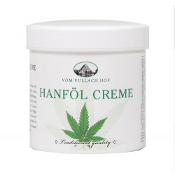 Krem Konopny 250ml Hanfol Creme cannabis