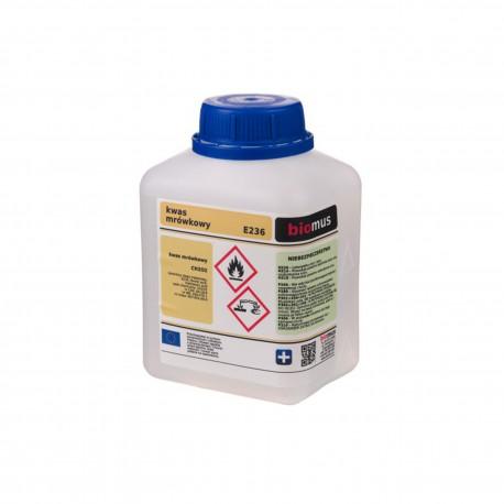 Kwas mrówkowy 85% CH2O2 500 ml