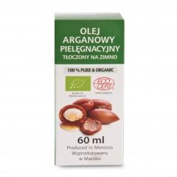 Olej Arganowy Pielęgnacyjny 60 ml