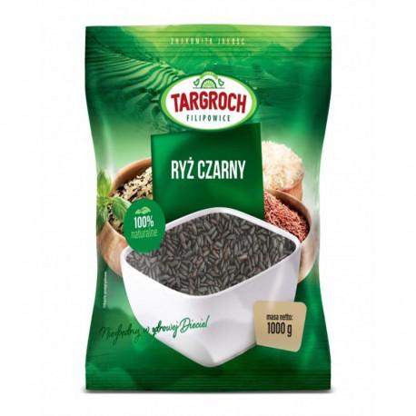 Ryż czarny 1000 g Superfood