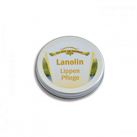 Lanolin Lippen Pflege - Lanolina do ust 10 ml
